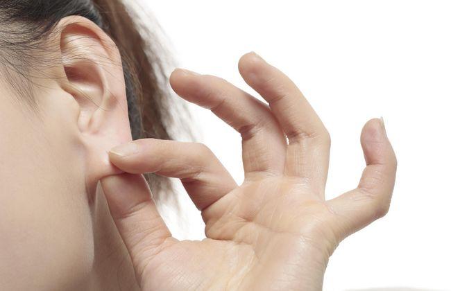 Хотите кожу без морщин? Просто стимулируйте уши!