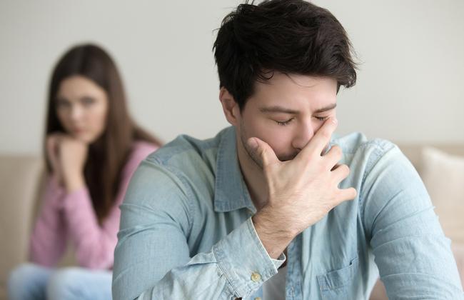 6 моментов, которые разрушают отношения с мужчиной