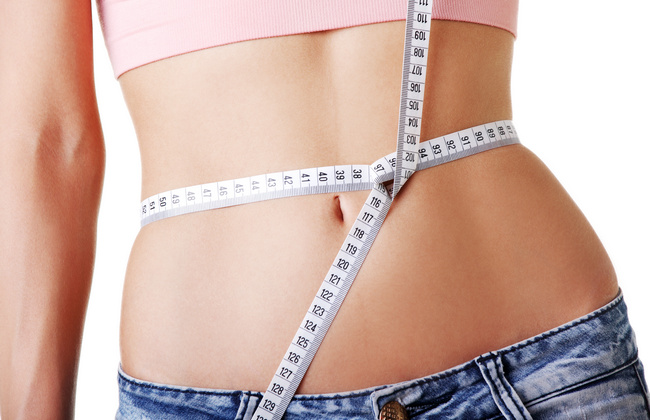Как уменьшить объем талии всего за один день. Готовая схема питания!