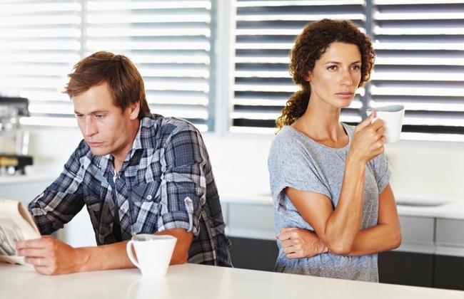 5 глупых привычек, которые разрушают самые крепкие пары!