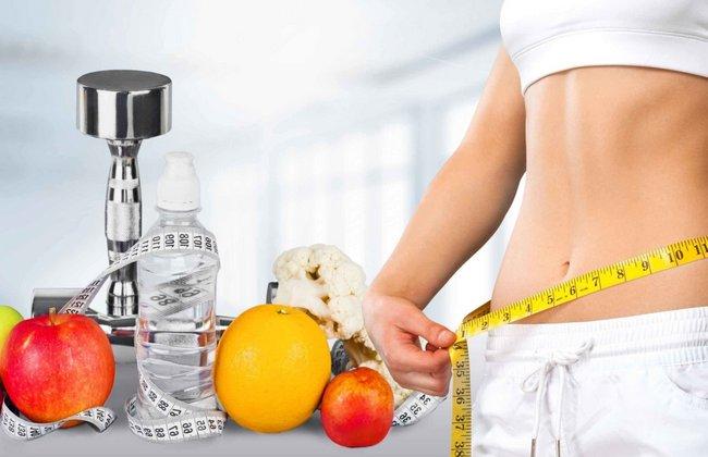 11 способов похудеть естественно и быстро