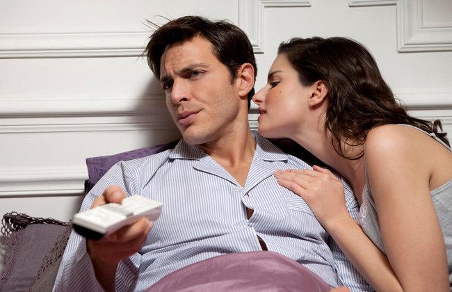 5 сигналов, что вы перестали привлекать своего мужчину