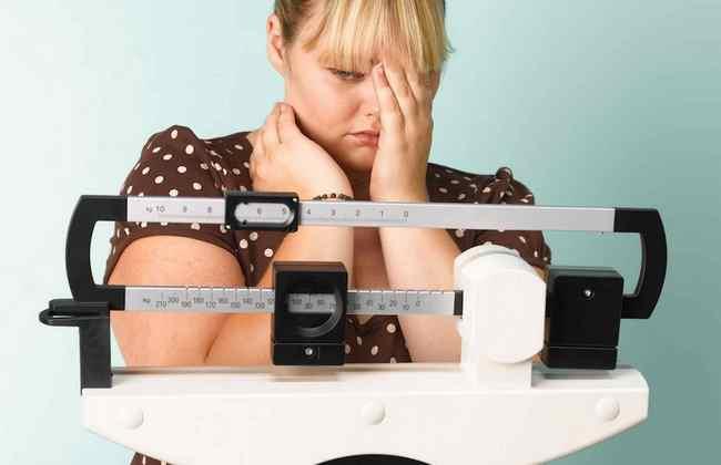 5 признаков того, что вы не можете похудеть из-за гормонального сбоя