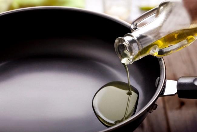 Когда растительное масло становится канцерогенным