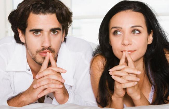 7 вещей, которые стоящий мужчина никогда не допустит в отношениях!