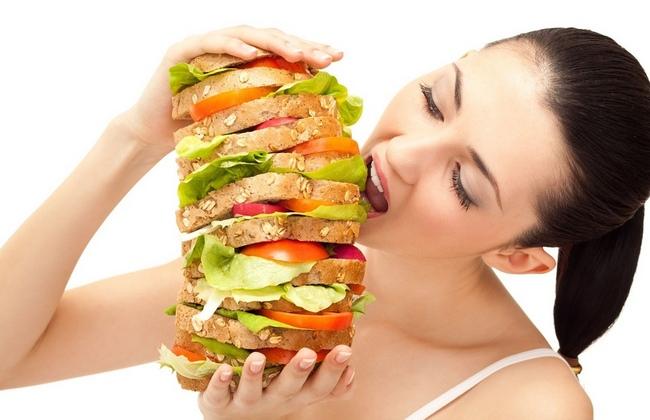 7 способов избавиться от привычки переедать