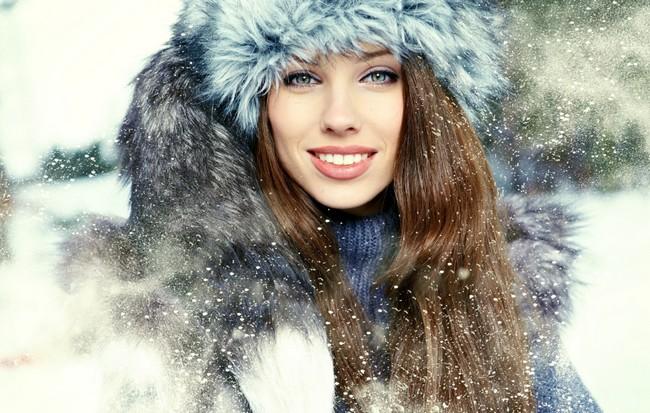 Почему нужно держать голову в тепле? Спасаем волосы и защищаемся от старения