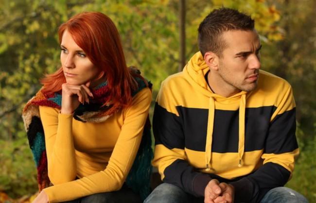 Почему мужчина теряет интерес к женщине: 10 самых веских причин