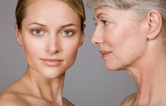 Как замедлить старение: 10 эффективных способов