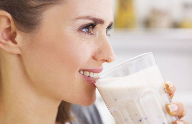 Диета «Овсяное молочко» или 1 кг за два дня!