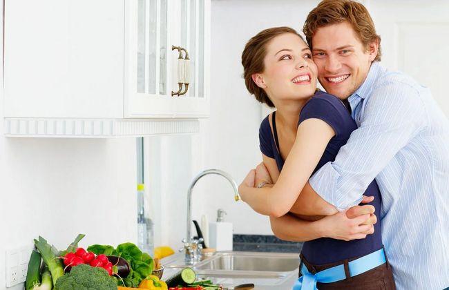 Как стать идеальной женой: 15 советов, проверенных временем