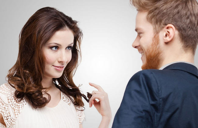 10 верных способов влюбить в себя мужчину