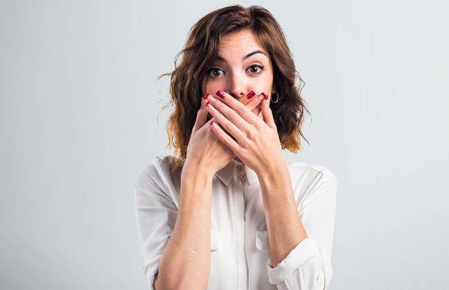 Все под контролем! 5 фраз, которые умная женщина никогда не произнесет вслух