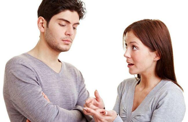Если муж вас не слушает: 5 «открывалок для ушей»