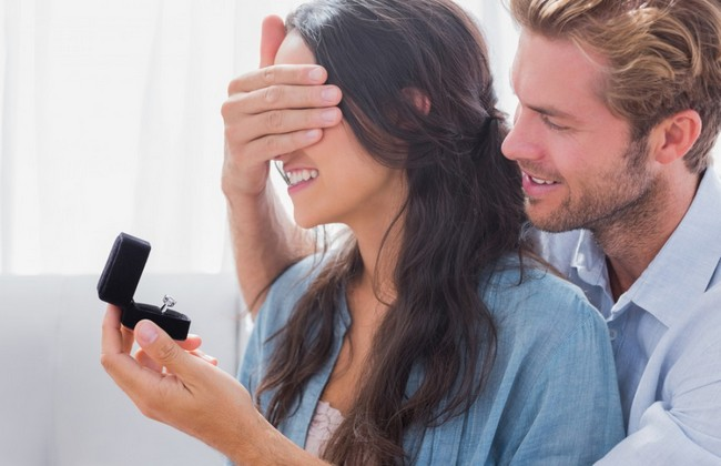 Почему мужчины женятся – 7 главных причин