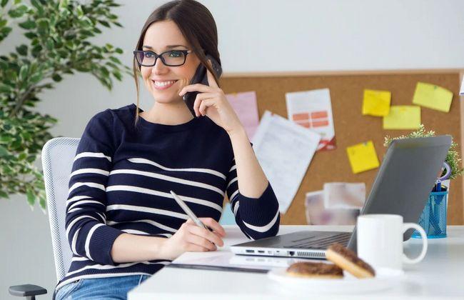 Должна ли женщина работать, если она замужем?