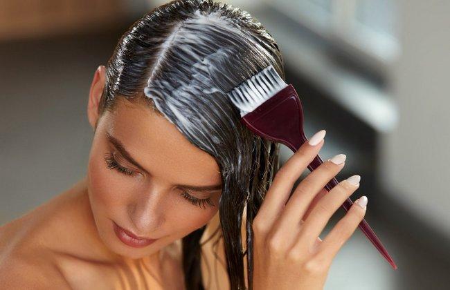 Без химии! 7 лучших натуральных красителей для седых волос