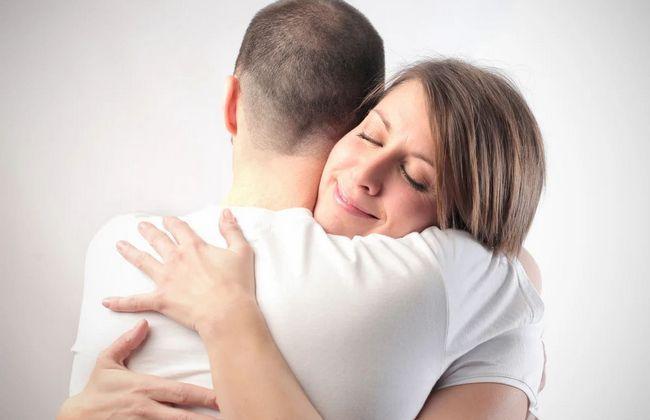 5 фраз, которые спасут ваши отношения