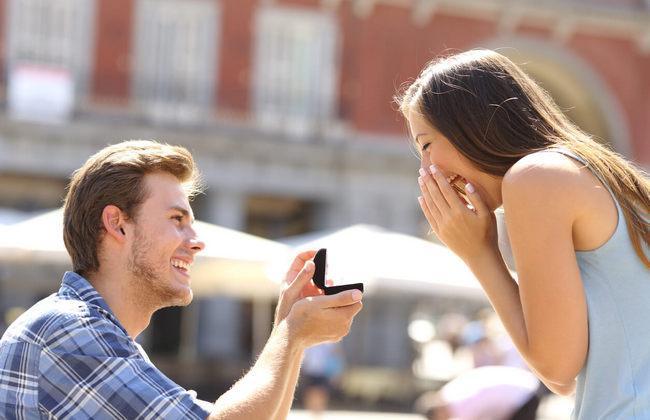 5 верных способов выйти замуж