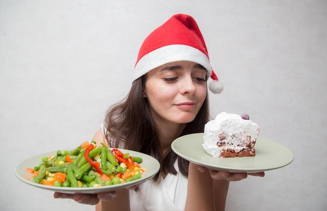 Как похудеть к Новому году: 3 эффективные диеты!