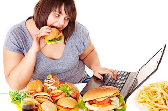 Худеем без диет и контроля калорий: 5 простейших приёмов!