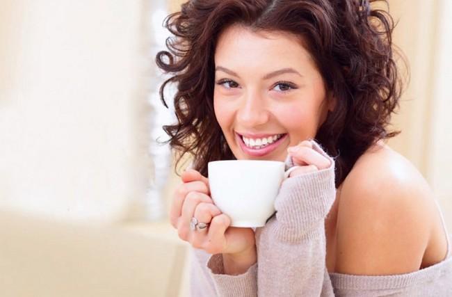 Корица в кофе - прощайте, лишние килограммы!