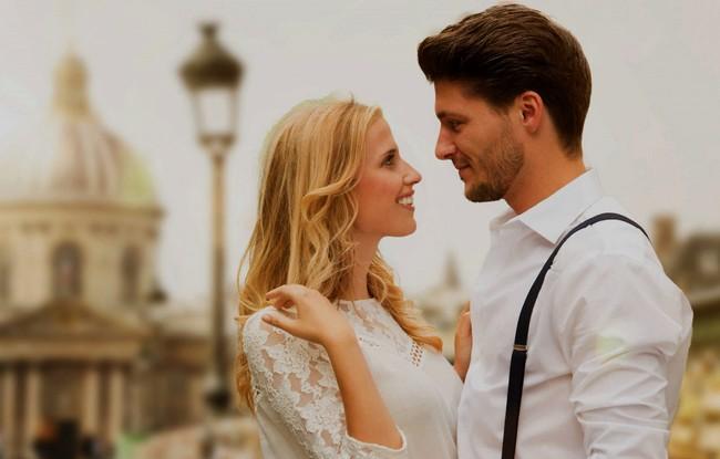 10 верных способов влюбить в себя любого мужчину