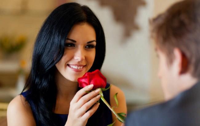 Как проявляется мужская симпатия к женщине: 8 явных признаков