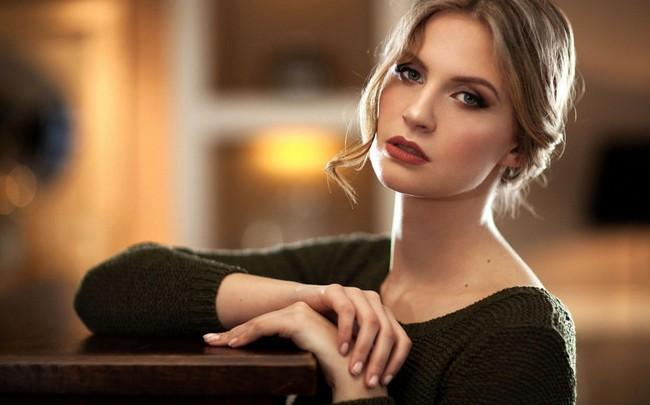 Эта роскошная красотка - в каждой из нас. Как стать роковой женщиной?