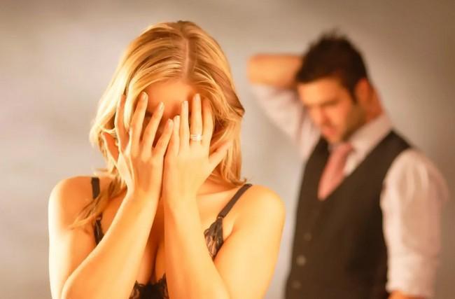 5 вещей, которые мужчины не готовы прощать даже любимой женщине