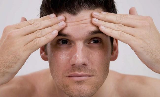 Как по чертам лица понять, что ожидать от мужчины