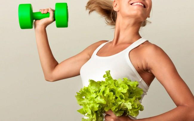 Как похудеть летом - 10 отличных идей