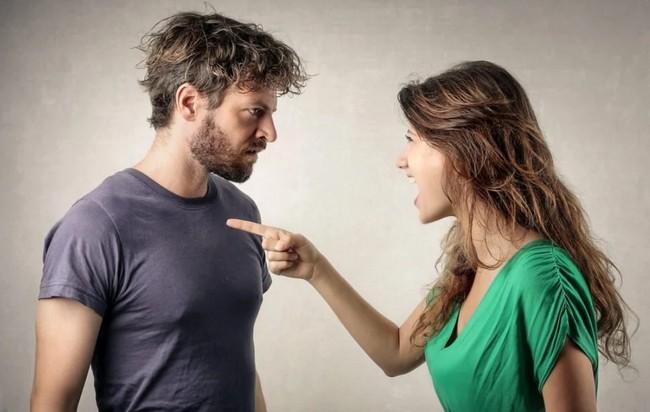 Как быстро потерять мужчину: вредные советы для женщин
