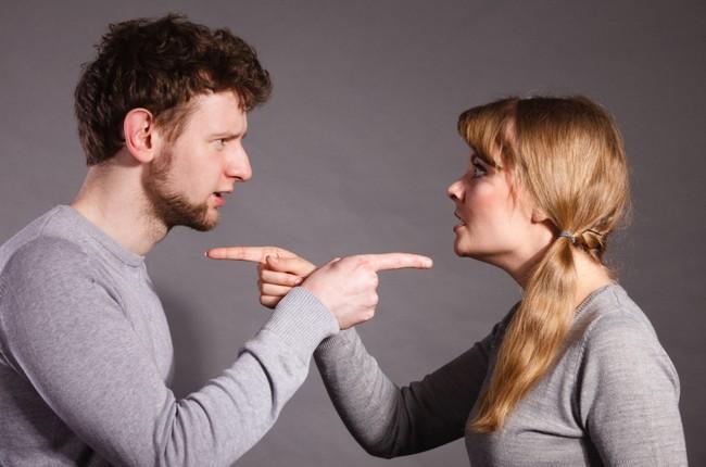 Рви, круши, ломай! 5 ошибок, которые рушат отношения