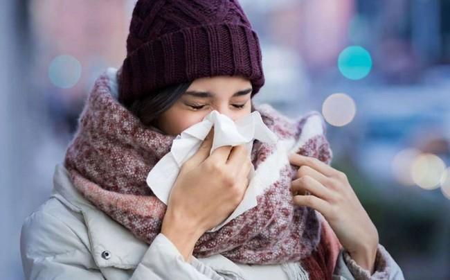 Иммунитет на высоте: как не пасть жертвой простуды