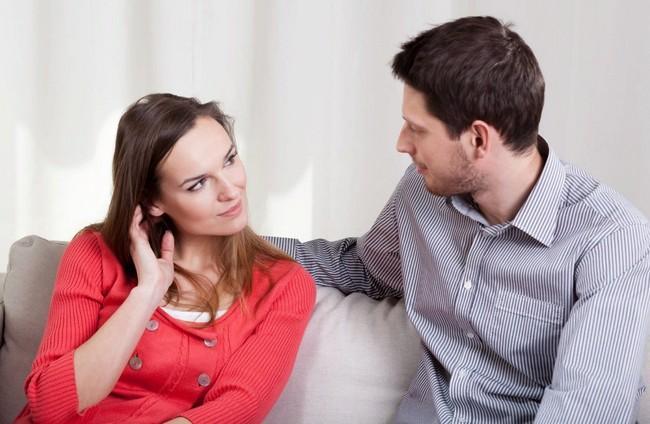 9 фраз, которые делают отношения крепче и счастливее