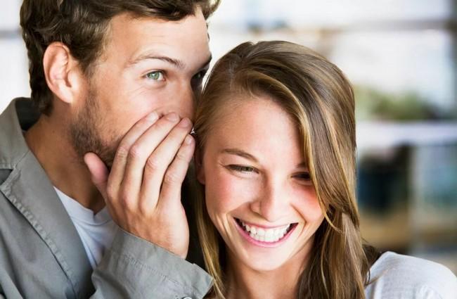 5 красивых и романтичных фраз мужчины, которые должны насторожить