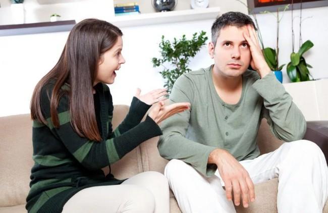 3 запретных слова, которые рушат любые отношения