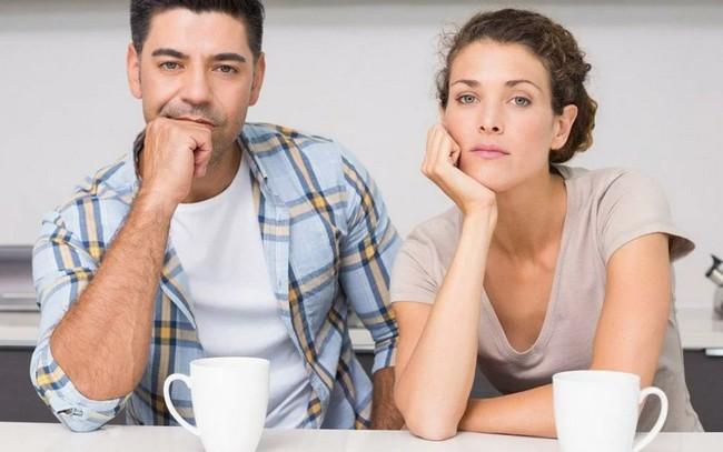 Кислое лицо, странные увлечения и другие признаки, что муж разочаровался в браке