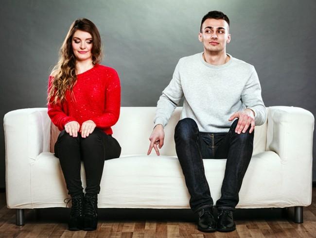 «Хочется и колется»: почему мужчина боится отношений с женщиной, которая ему нравится
