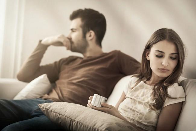 7 причин, по которым мужчина не хочет заботиться о своей женщине