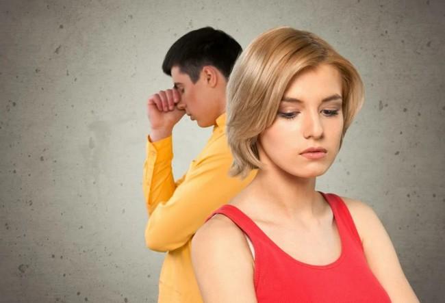 11 поступков, из-за которых мужчина быстро теряет интерес к женщине