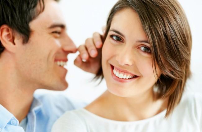 11 женских качеств, которые провоцируют мужскую влюблённость