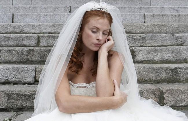 """""""Дорогая ошибка"""": 8 признаков женщин, которых не стоит брать в жёны"""