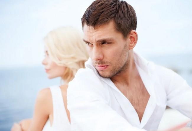 5 уступок мужчине, которые быстро обесценивают женщину