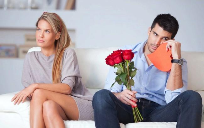 9 причин, по которым мужчина не дарит подарки своей женщине