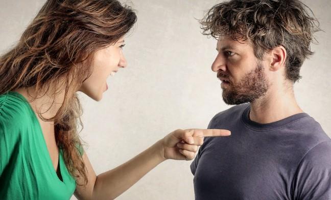 Грубые женские ошибки, которые выводят мужчин из равновесия. Не каждый мужчина будет это терпеть