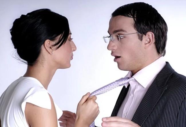 5 моментов в отношениях, которые не стоит прощать женщине. Но многие прощают