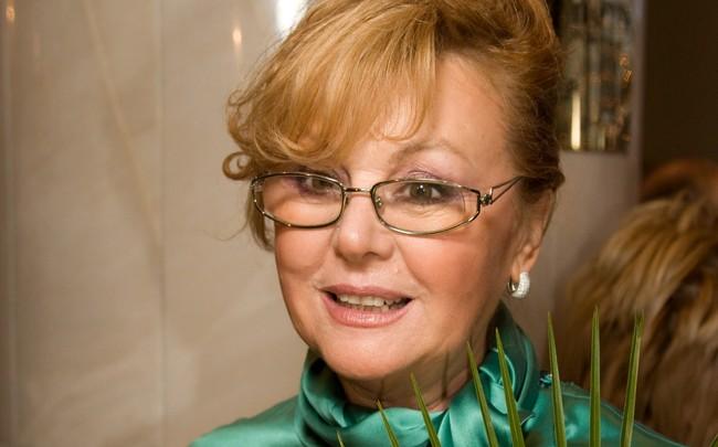 7 российских актрис, которые в свои 70+ обошлись без пластики (постарели красиво и достойно)