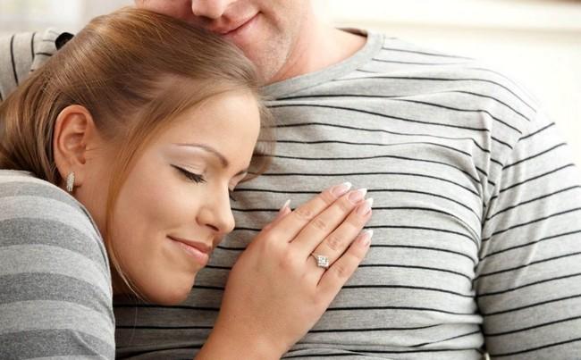 1 действенный метод, который помогает мне легко мириться с мужем (делюсь опытом)